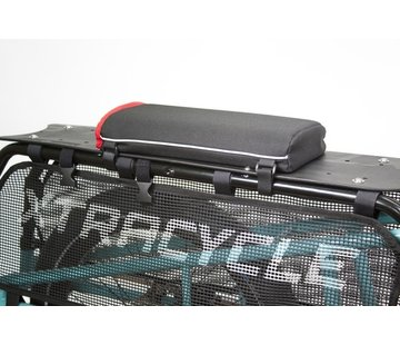 xtracycle Xtracycle Mini MagicCarpet Cushion