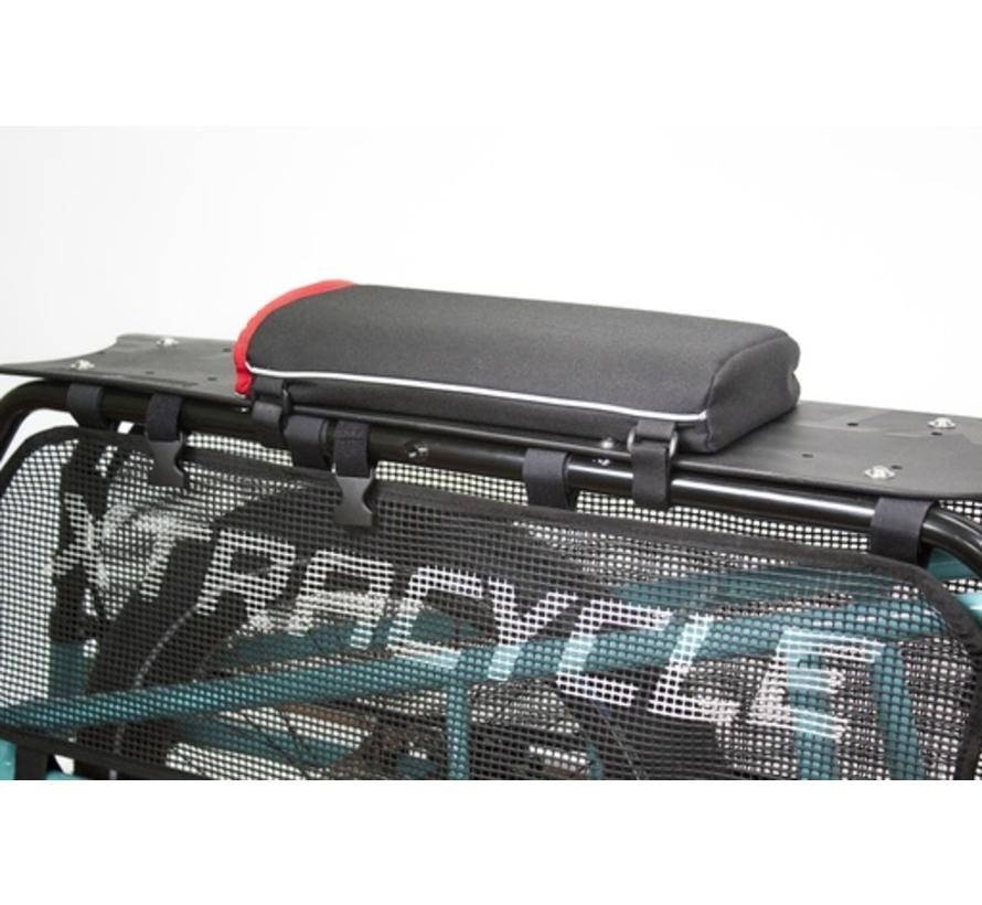 Xtracycle Mini MagicCarpet Cushion