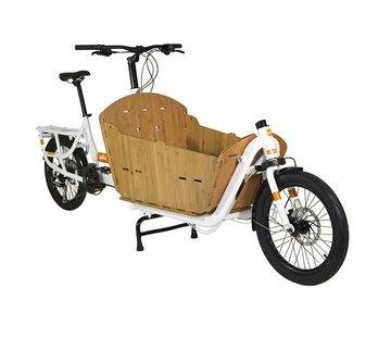 Yuba Yuba Bamboo Box for Supermarché
