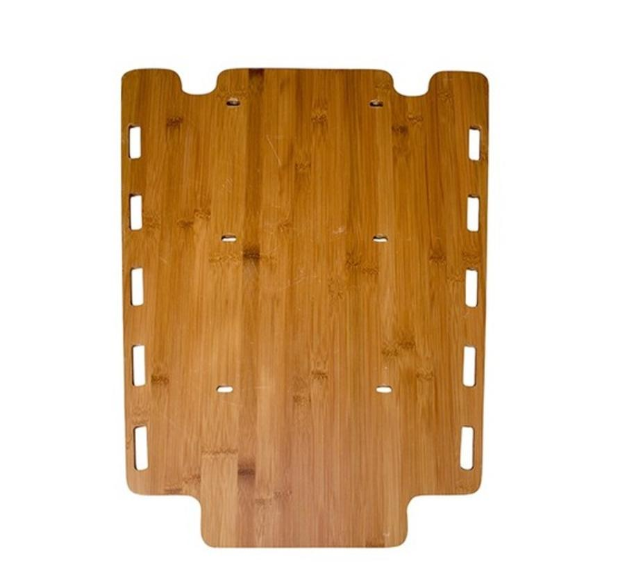 Yuba Bamboo Base Board for Supermarché