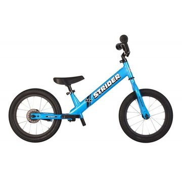 Strider Strider 14x Sport Balance Bike with Pedal Kit