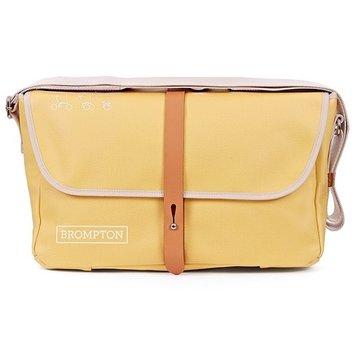 Brompton Brompton Shoulder Bag - QSHFTB