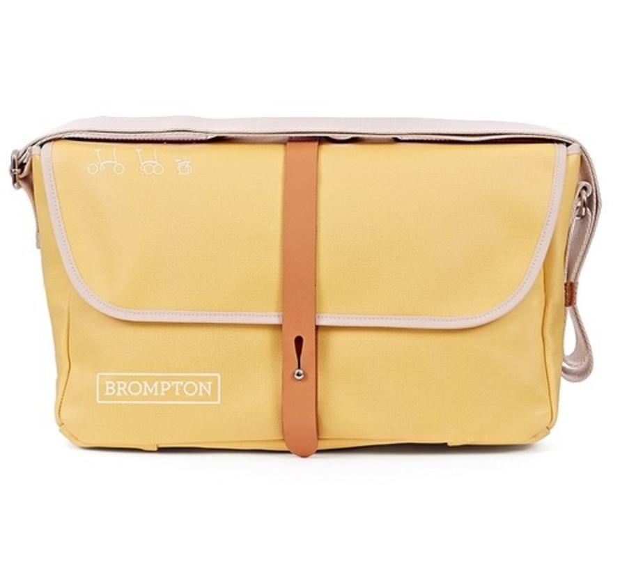 Brompton Shoulder Bag - QSHFTB
