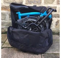 Carradice Carradice Brompton Folding Bike Bag
