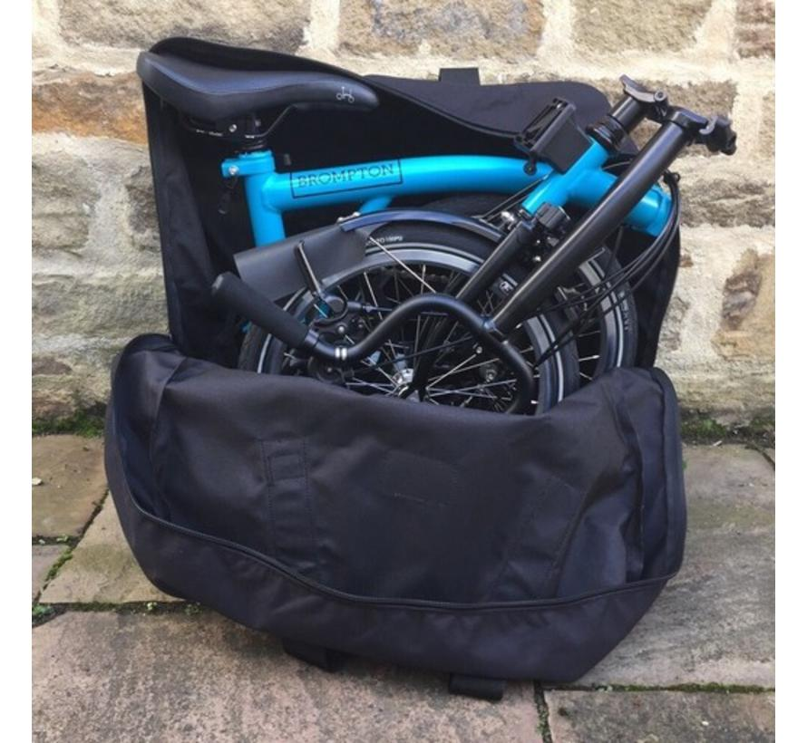 Carradice Brompton Folding Bike Bag