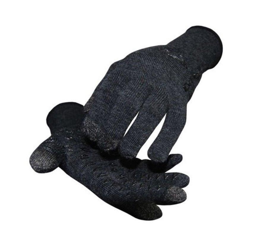 DeFeet DuraGlove ET, touch-screen wool