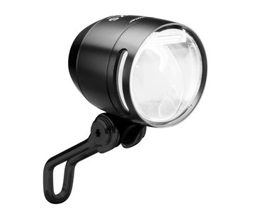 Busch & Muller B&M Lumotec IQ-XS Headlight, Black