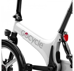 Gocycle Gocycle Integrated Light Set, Avy and Secula