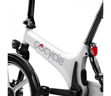 Gocycle Gocycle Integrated Lights, Avy