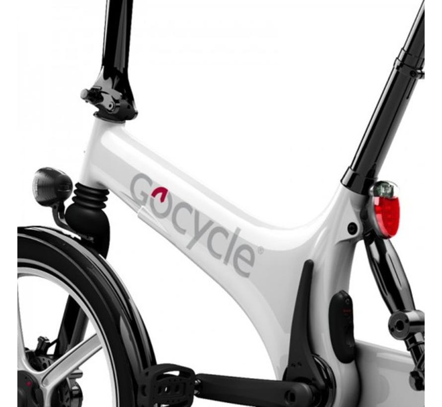 Gocycle Integrated Light Set, Avy and Secula