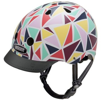 Nutcase Nutcase Street Kaleidoscope Helmet