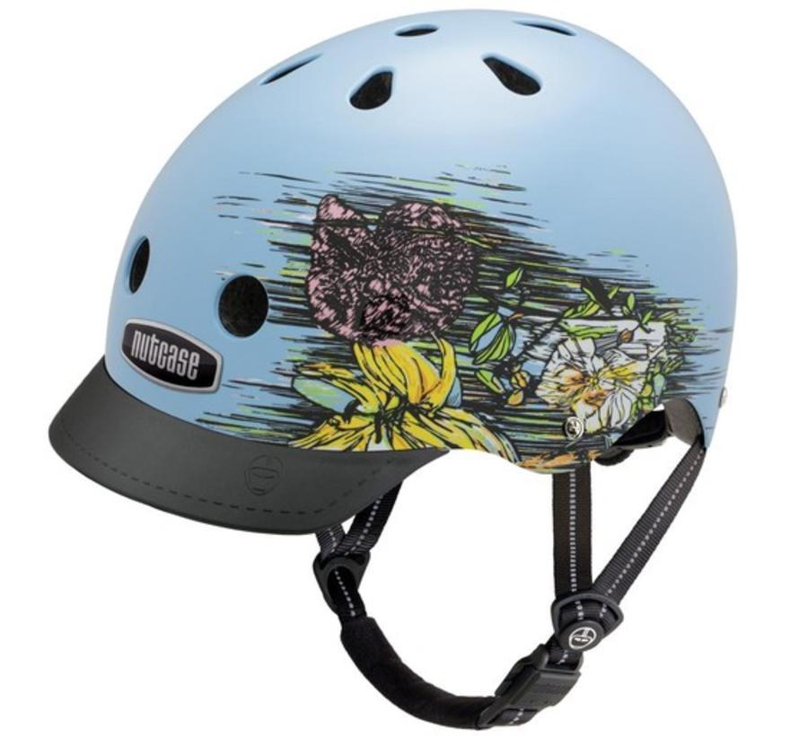Nutcase Sunrose Helmet