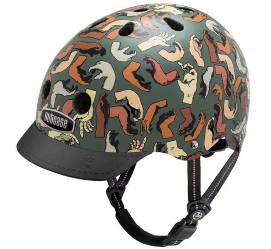 Nutcase Street Handy Medley Helmet
