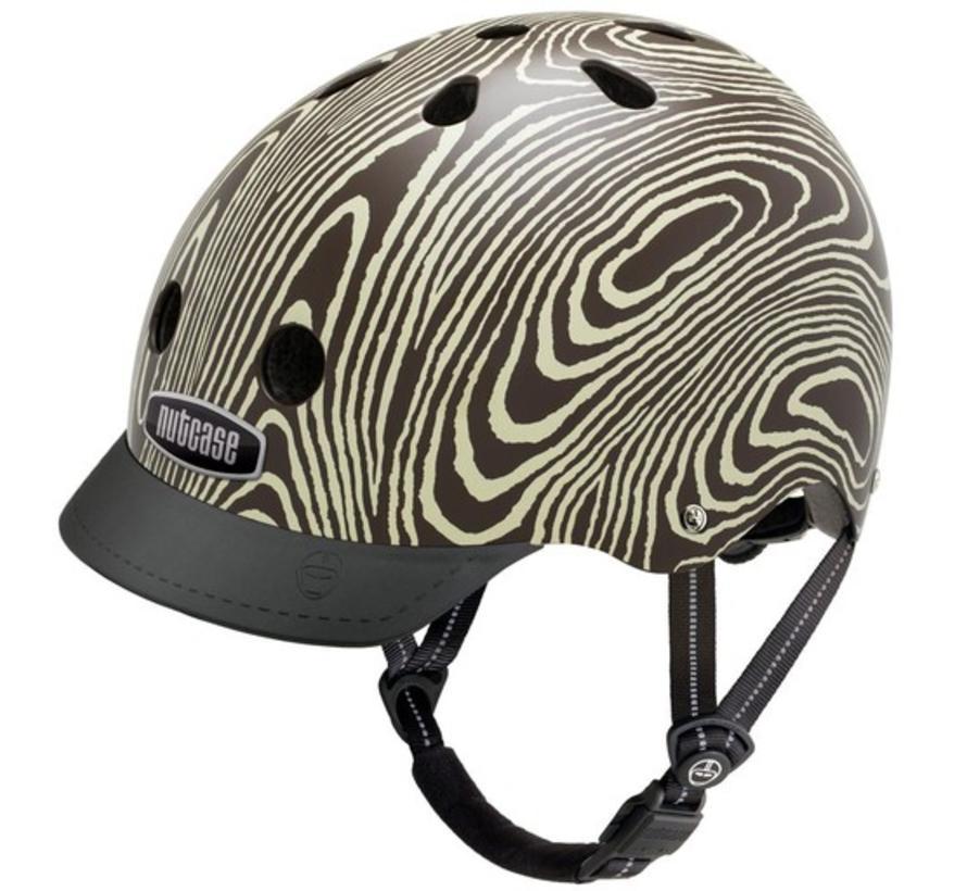 Nutcase Street Tree Hugger Helmet