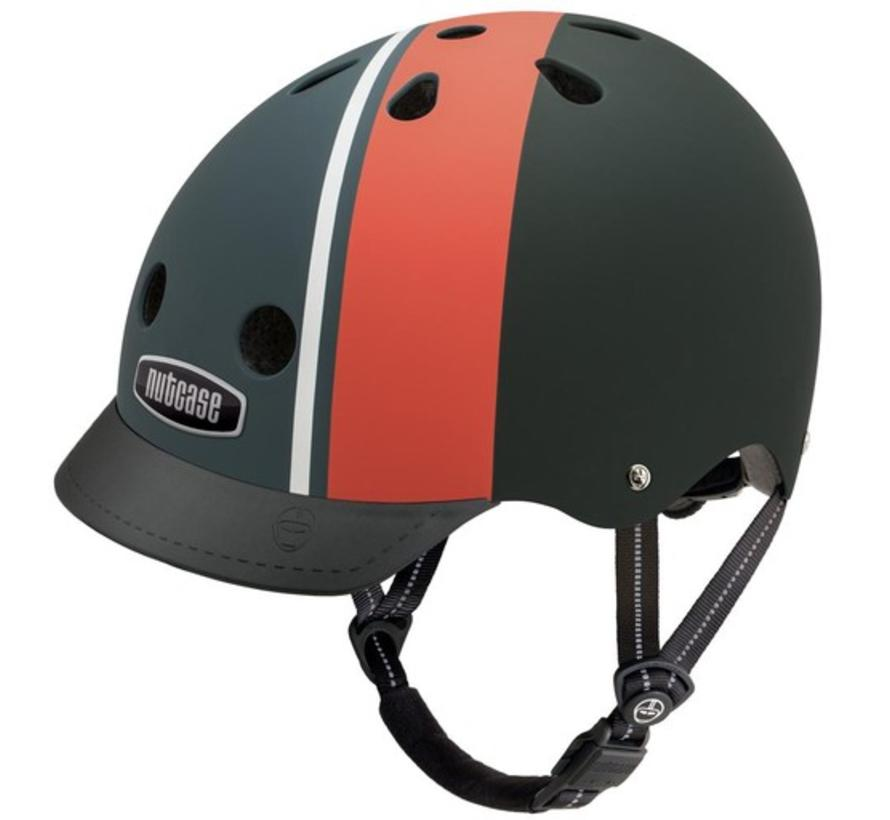 Nutcase Element Stripe Helmet