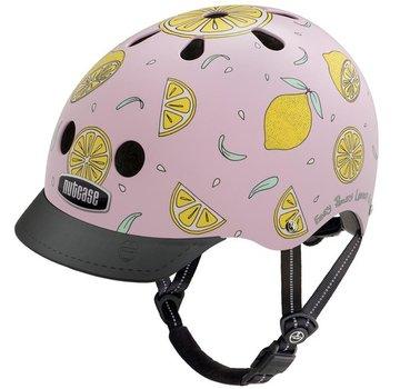 Nutcase Nutcase Street Pink Lemonade Helmet