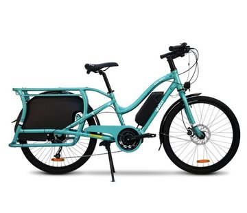 Yuba Yuba Boda Boda Electric Cargo Bike