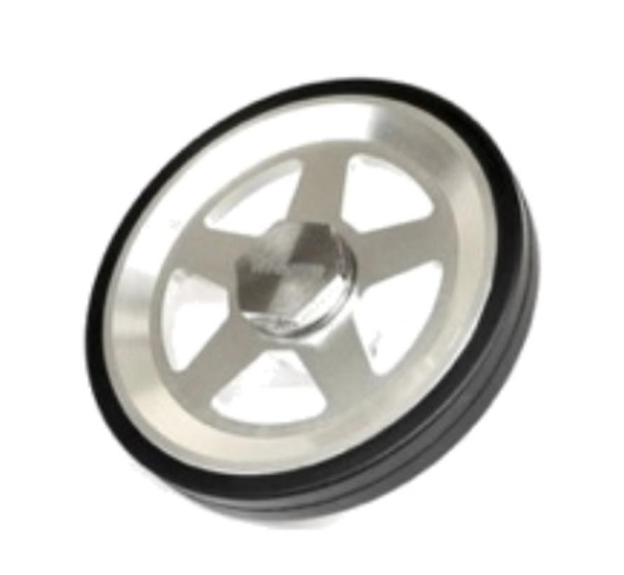 TPW Brompton Al Easy Wheels, 66mm