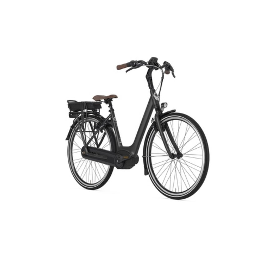 Gazelle Arroyo C8 HMB Electric City Bike