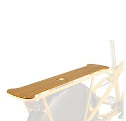 Yuba Yuba Mundo Bamboo Deck