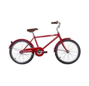 Linus Linus Lil' Roadster Kid's Bike--20in, Red