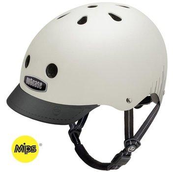 Nutcase Nutcase Street MIPS Silver Wavelength Helmet