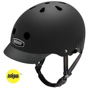 Nutcase Nutcase Street MIPS Blackish Wavelength Helmet