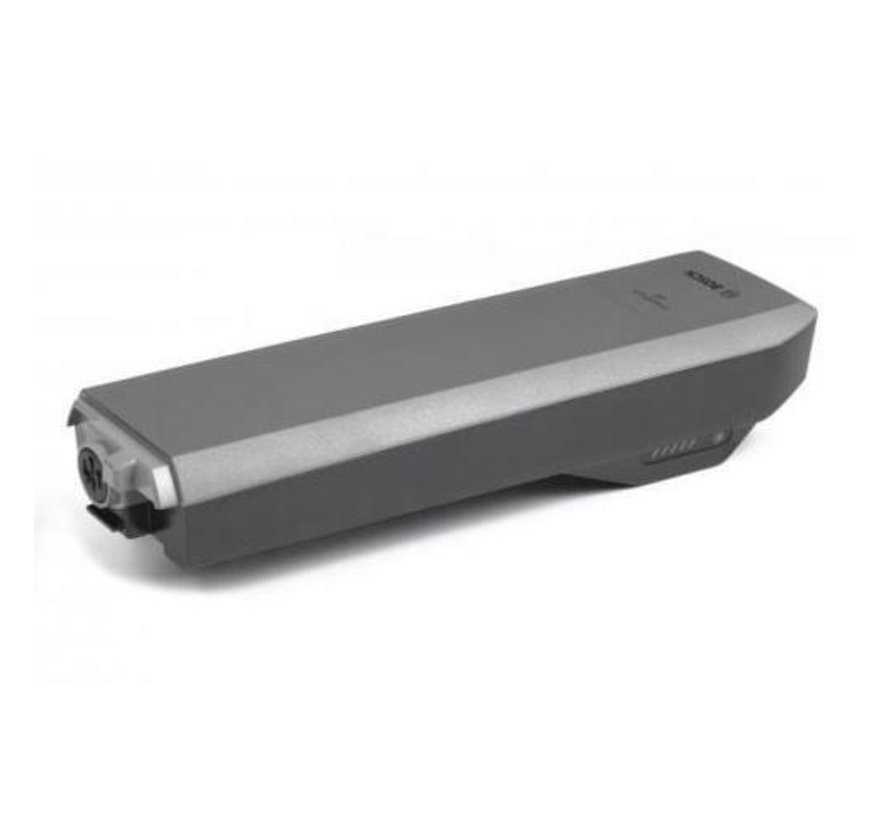 Bosch 400 Battery, Rack Mount, Anthracite