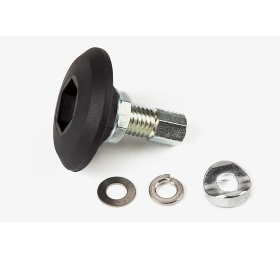 Brompton Lower Stop Disc Kit - QLSDA