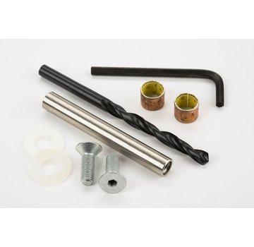 Brompton Brompton Rear Hinge Bush & Spindle kit - QRHBKIT