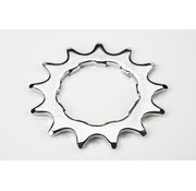 Brompton Brompton Sprocket 13T 3 32nd of an Inch 9 Spline for BWR 6 Speed - QRSPR13DR-SHMNO