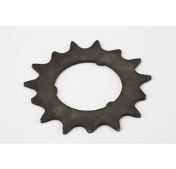 Brompton Brompton Sprocket 15T 3 32nd of an Inch 3 Spline for 6 Speed SRAM - QRSPR15DR
