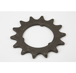 Brompton Brompton Sprocket 14T 8th of an Inch 3 Spline for 3 Speed - QRSPR14