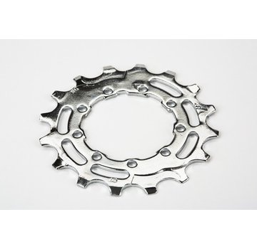 Brompton Brompton Sprocket 16T 3 32nd of an Inch 9 Spline for 2 or 6 Speed BWR - QRSPR16DR-SHMNO