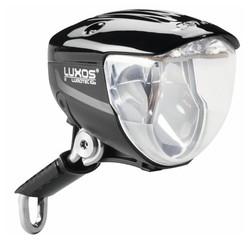 Busch & Muller B&M Luxos U Dynamo Headlight, 54 cm Wire