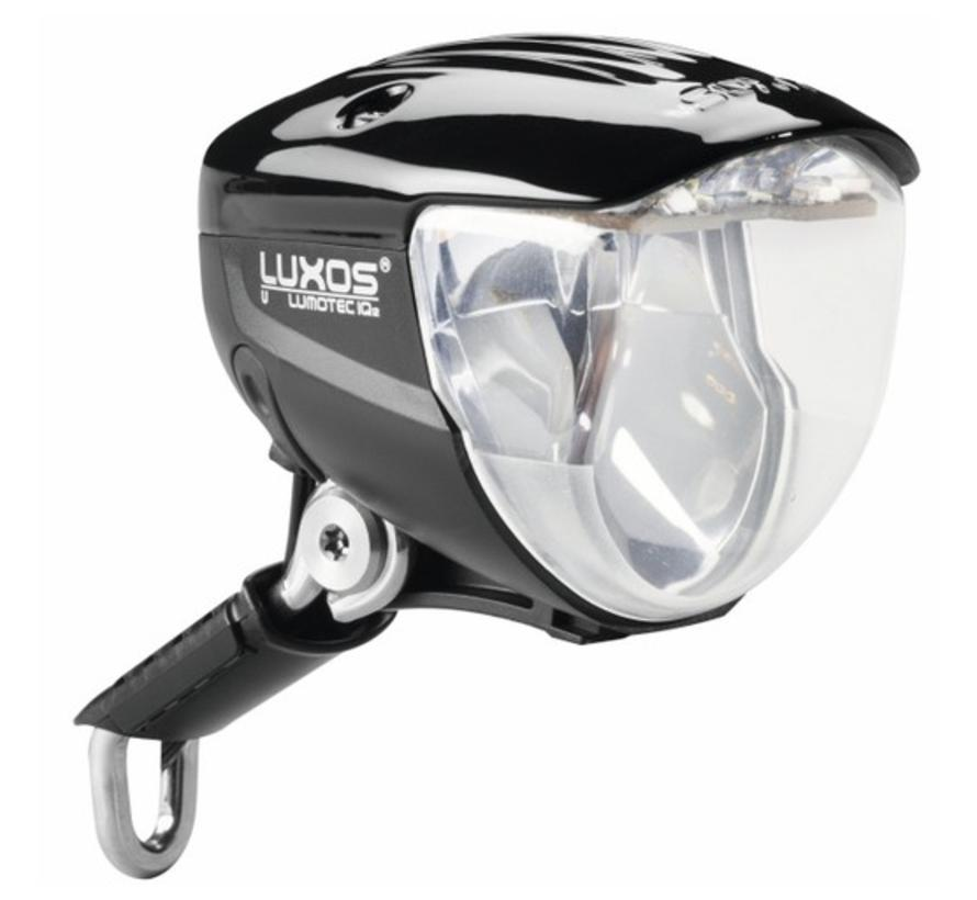 B&M Luxos U Dynamo Headlight