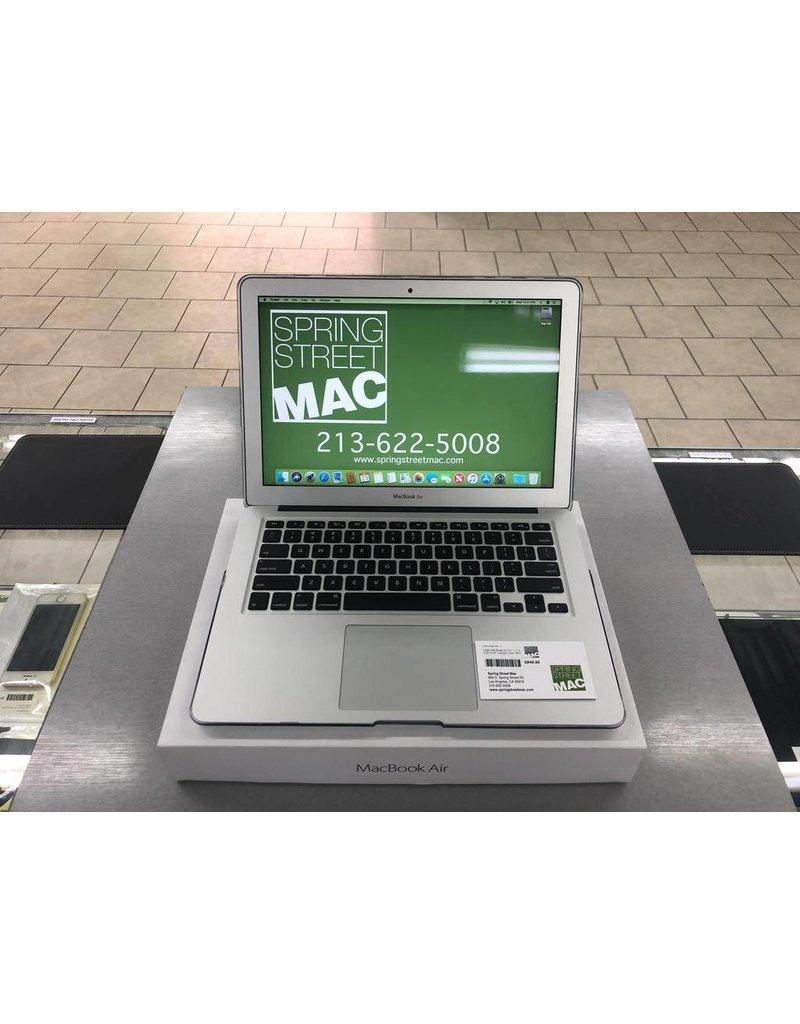 Apple Retail Used MacBook Air 13 18 I5 8GB RAM 128GB Flash SSD