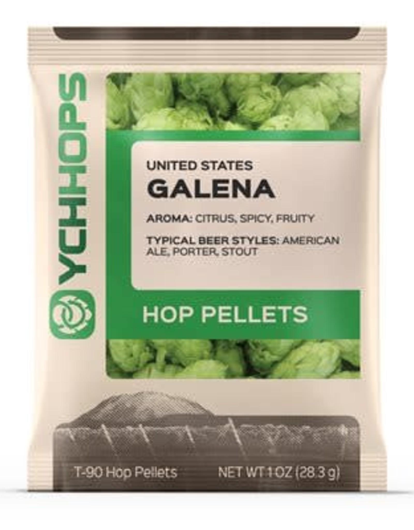 GALENA HOPS 1 OZ