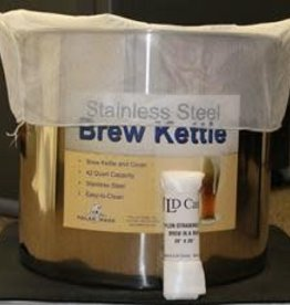 BREW IN A BAG STRAINING BAG