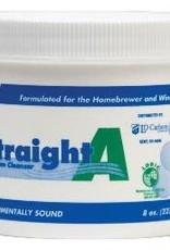 STRAIGHT-A PREMIUM CLEANSER 8 OZ