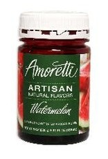 AMORETTI WATERMELON ARTISAN FRUIT PUREE 8 OZ