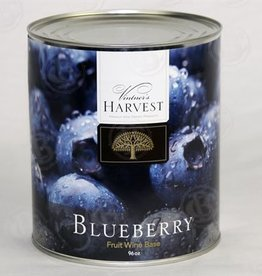 VINTNER'S HARVEST BLUEBERRY 96 OZ VINTNER'S HARVEST