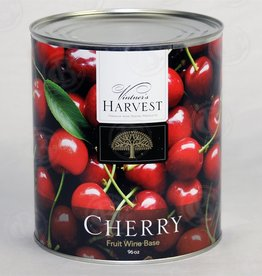 VINTNER'S HARVEST SWEET CHERRY PUREE 96 OZ VINTNER'S HARVEST