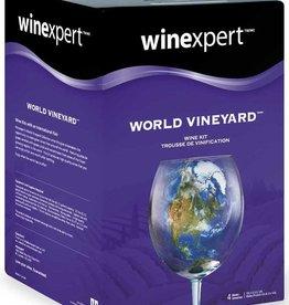 WINEXPERT WV AUST GRENACHE/SHIRAZ/MOUV GRAPE SKIN 12L WINE KIT