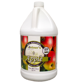 VINTNER'S HARVEST VINTNERS APPLE 128 oz