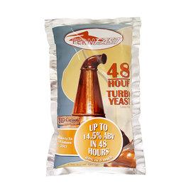 FERMFAST 48 HOUR TURBO YEAST 243 GRAM (UREA FREE)