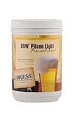 PILSEN LIGHT CANISTER 3.3 LB