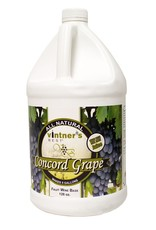 CONCORD GRAPE WINE BASE 128 OZ (1 GALLON)