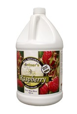 RASPBERRY FRUIT WINE BASE 128 OZ (1 GALLON)
