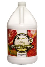 BLOOD ORANGE FRUIT WINE BASE 128 OZ (1 GAL)